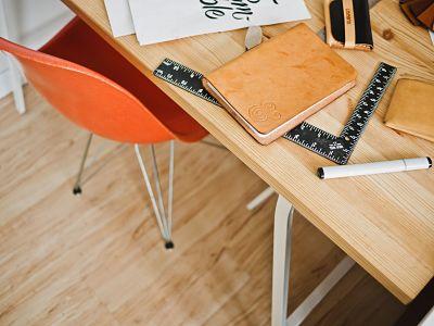 Los muebles de oficina pueden incrementar la productividad